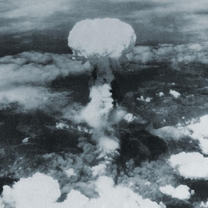 In Memoriam Nagasaki