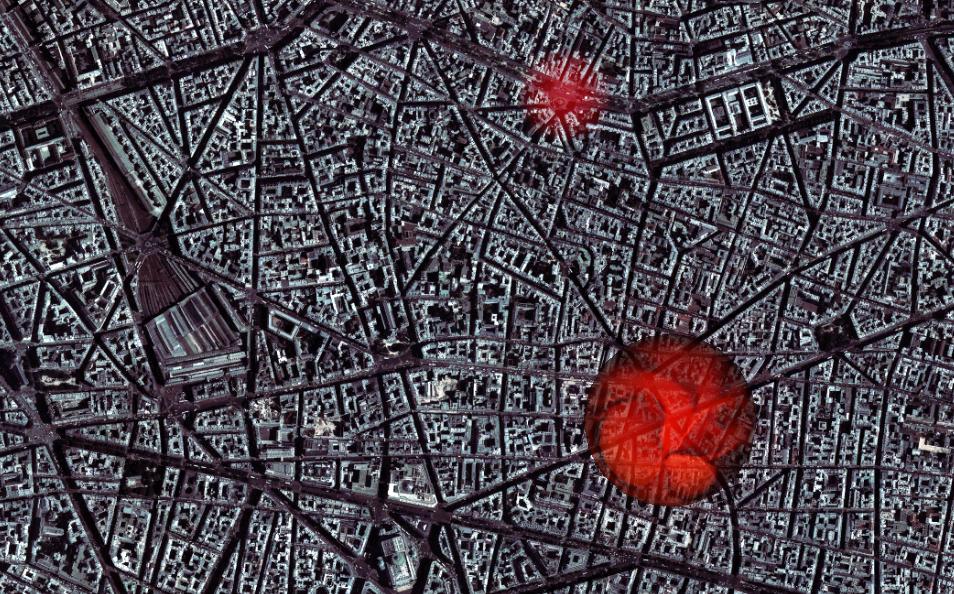 Paris est un zoo